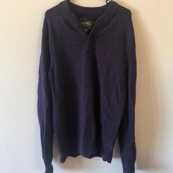 Eddie Bauer Sweaters - Tall sweater